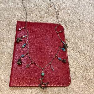Jewelry - Baby charm necklace